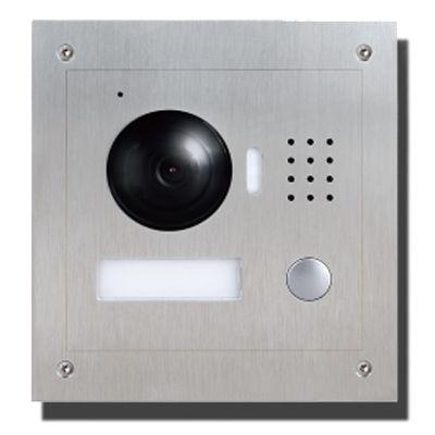 IP Video Türsprechanlage mit Kamera für Eigenheim, Villa, Einfamilienhaus und APP