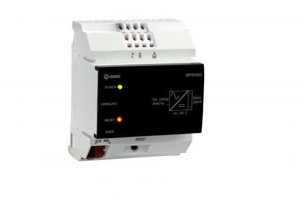 KNX Spannungsversorgung von MAKEL mit 320mA
