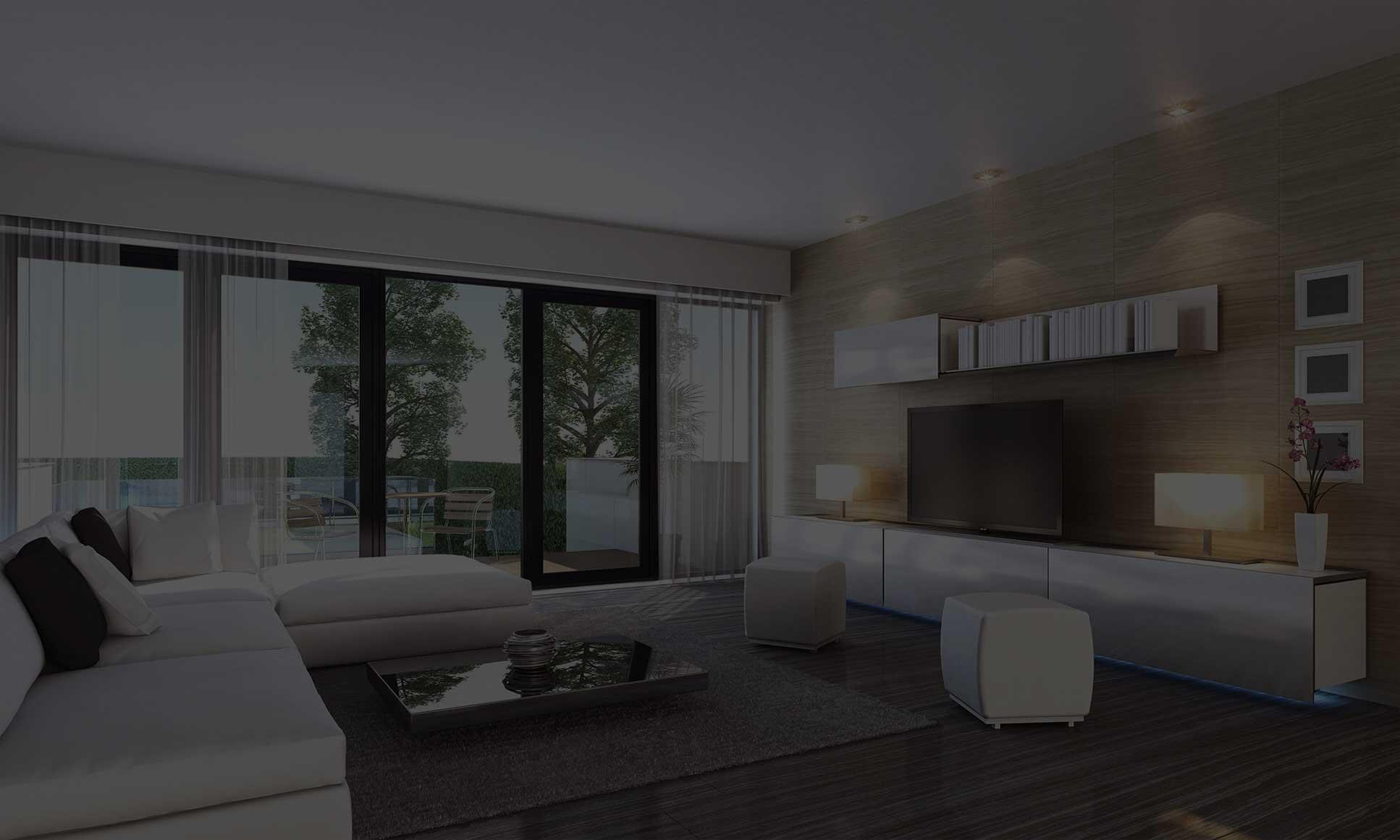 smart home shop knx shop smart home ger te ptp innovations smart home knx shop. Black Bedroom Furniture Sets. Home Design Ideas