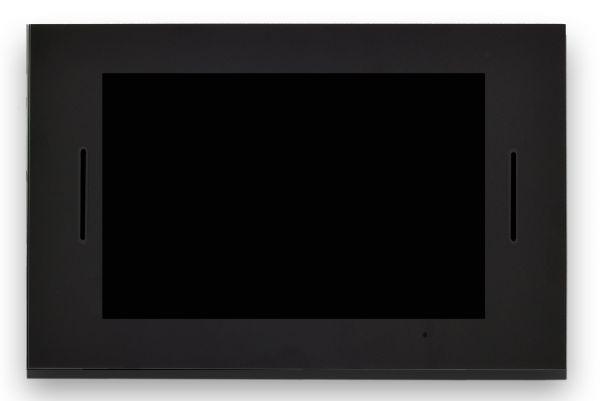 """18.5"""" ANDROID PC für den Wandeinbau"""